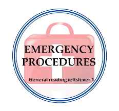 general reading practice test 1 general reading practice test 1 EMERGENCY PROCEDURES ,Community Education ,BENEFICIAL WORK PRACTICES FOR THE KEYBOARD OPERATOR ,Workplace dismissals ,CALISTHENICS