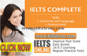 You have just returned home after living with a family in an English-speaking country for six months IELTS EXAM