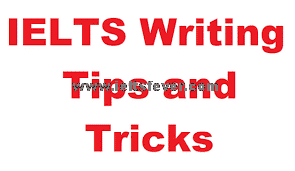 IELTS Writing Tips : The most difficult paper?