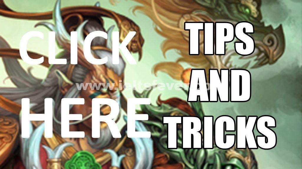Practice Smarter Not Harder ielts exam tip