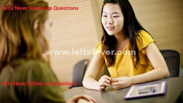 Speaking follow up questions Describe a family member who has had important influence on you
