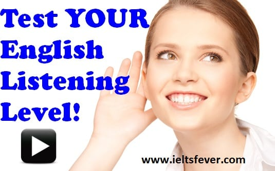 Free Listening Practice Tests with audio and answers Ielts exam