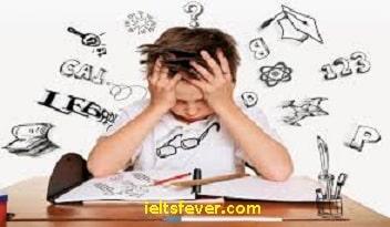 Academic reading test 52 Dyslexia The Oscars Electric Dreams