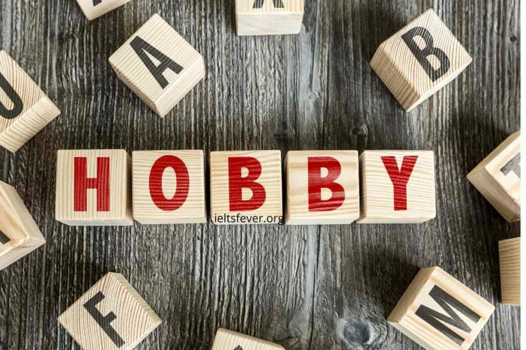 Popular Hobbies and Interests Change Over Time to Time and Are More a Reflection