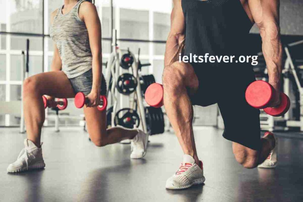 Some Employers Offer Their Employees Subsidized Membership of Gym (1)