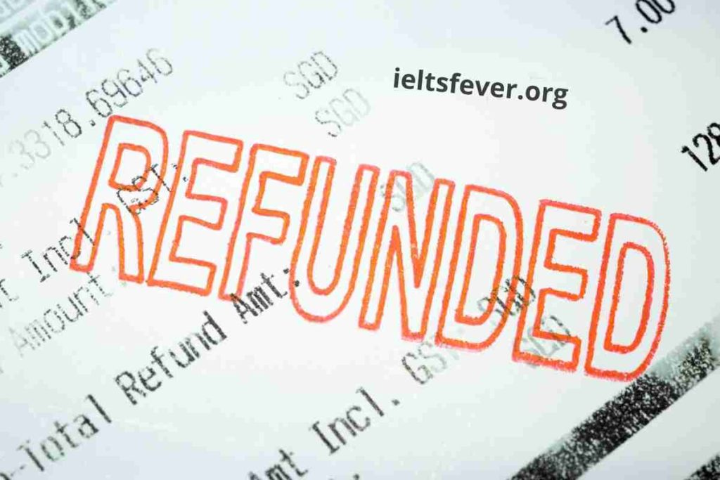 You Paid a Refundable Deposit When You Rented an Apartment a Year Ago